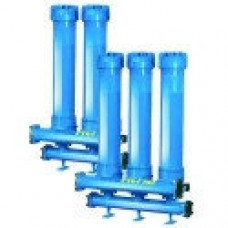 Линейный одинарный или модульный фильтр LMP 952 - 956 / MP FILTRI